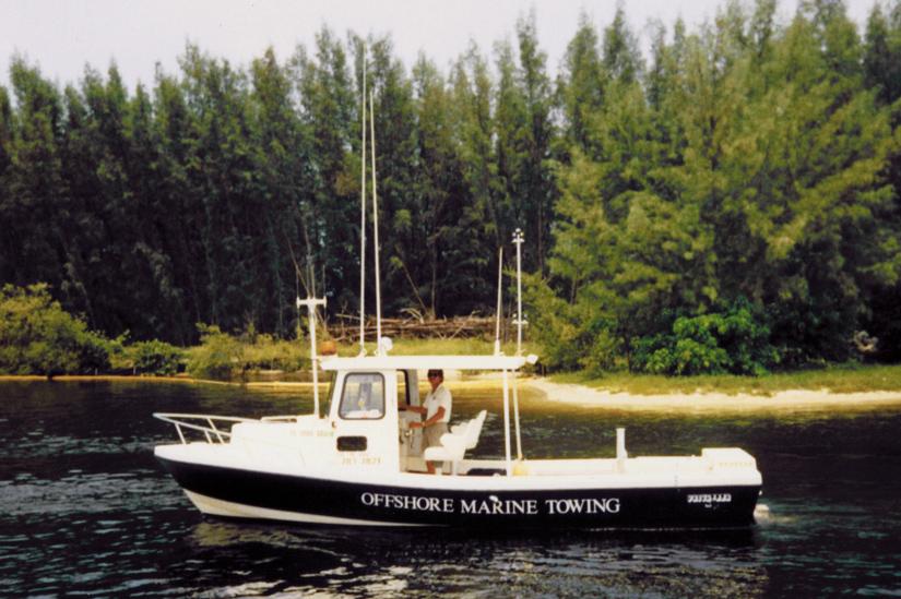 towboatu s  fort lauderdale