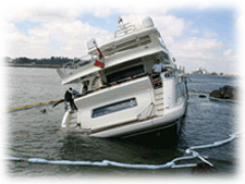 Long Distance Towing >> Press Release - TowBoatU.S. Ft. Lauderdale Rescues Luxury Mega-Yacht