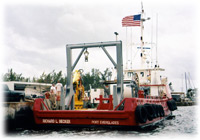 TowBoatU.S. - Charter Services